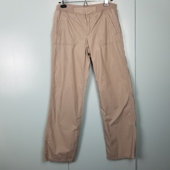LOFT Pants - LOFT light gray pants size 6   -C8